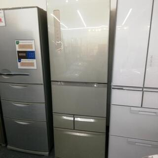741 TOSHIBA  426L 冷蔵庫