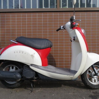 HONDA CREA SCOOPY AF55 ホンダ クレアスク...