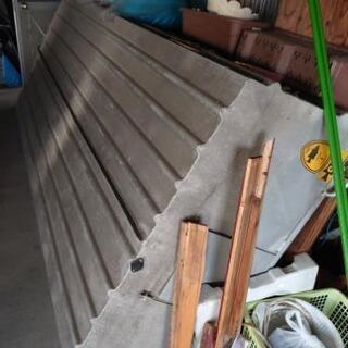 アルミボート12フィート ノンリベット フルセット