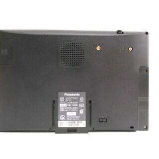 PanasonicゴリラCN-GP735VD 13年製 7V型 - 車のパーツ