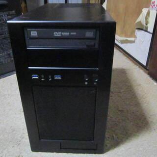 (値下げ)自作PC  LGA1155 第三世代 Core …