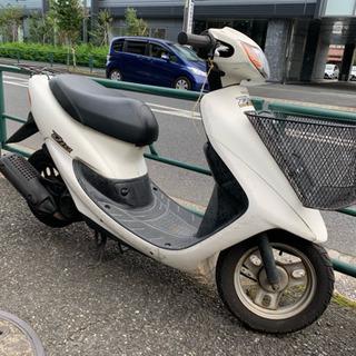 ライブディオ 古いバイクあれば下取りで送料無料 - 西東京市