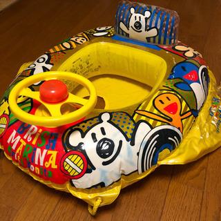 幼児用 ボード 浮き輪