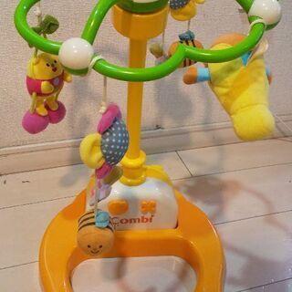 赤ちゃんおもちゃ メリー