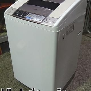 ☆札幌市内限定☆日立 7㎏/3.5kg ビートウォッシュ BW-...