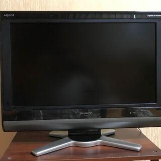 シャープ AQUOS LC-26D50
