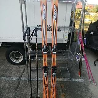 スキー板 Hart 170cm
