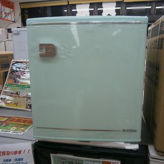 【引取限定】A-Stage 1ドア レトロ冷蔵庫 WRD-104...