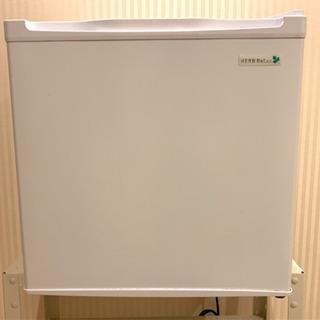 冷蔵庫 YRZ-C05B1 保証書あり2017年製