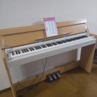ヤマハ 電子ピアノ Arius YDP-S31