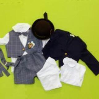 みなと幼稚園冬服一式(来年3月引渡しです。)