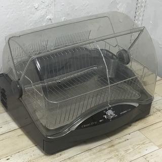 訳あり特価!三菱電機 食器乾燥機 TK-TS6S-H