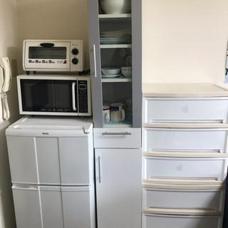 食器棚あげます。