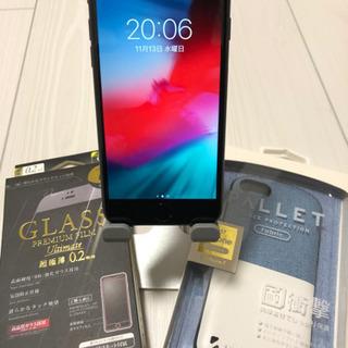 iPhone7 32GB SIMフリー 02