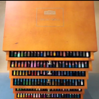DERWENT  FINE ART PENCILS  144色セット