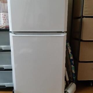 ハイアール冷蔵庫