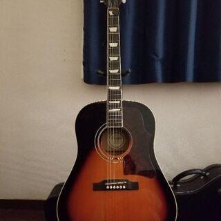 Lumber アコースティックギター