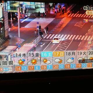 SANYO地上・BS・110度CSデジタルハイビジョン液晶テレビ...