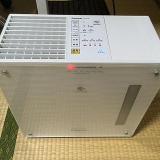 気化式加湿機 FE-KXL05 Panasonic 引き取り希望