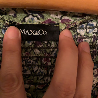 MAX&Co ワンピース M
