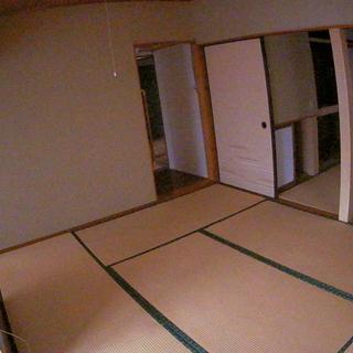 室内キレイな2階建 広い!!5SDK 近隣P多数(複数台可) 初...