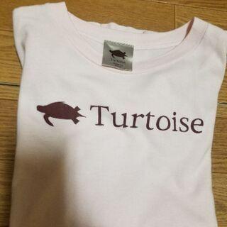Turtoiseです