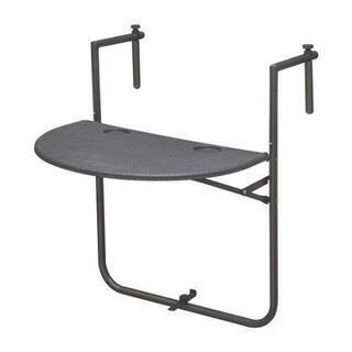 折り畳めるガーデンテーブル