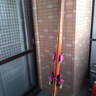 【無料】スキーセット
