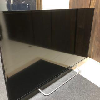 テレビ 40インチ SONY BRAVIA 2017年製