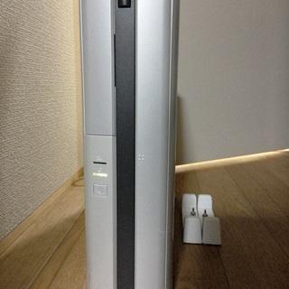 (お問合せあり、お取引中)静音デスクトップ EPSON MR35...