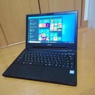 【ハイスペック】最新の第8世代core i5搭載(4コア8スレッ...