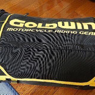 ゴールドウィン シートバック35L