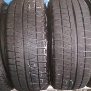 格安で215/45/17 Bridgestone タイヤ交換コミコミ