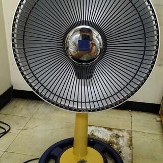 ハロゲンヒーター 800W