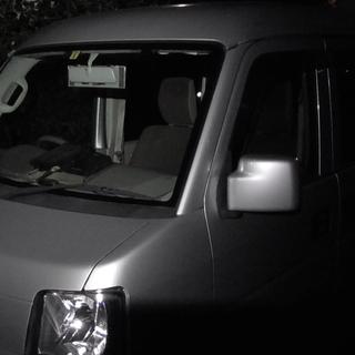 スズキ エブリー ジョインターボ 4WD AT