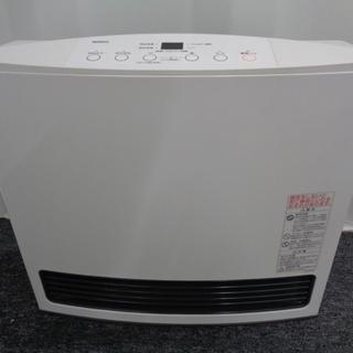 ノーリツ ガスファンヒーター 都市ガス用 GFH-4004S-W5