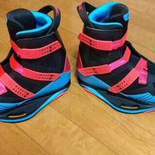 Ronix Supreme Boots ロニックス ウェイクボー...