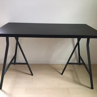 IKEA イケア テーブルセット テーブルトップ LINN…