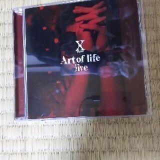 X Japan CD