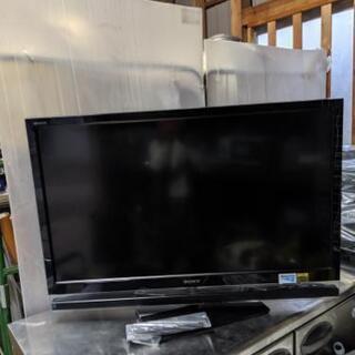 ソニー液晶テレビ40型2008年製