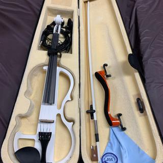 電子ヴァイオリン VPU-300  violin