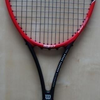 テニスラケット willson prostaff RF97