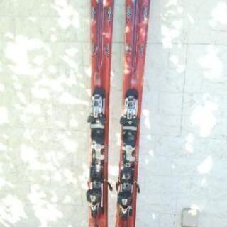 ATOMIC アトミック カービングスキー 176cm