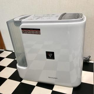 【リサイクルサービス八光 田上店】SHARP プラズマクラスター...
