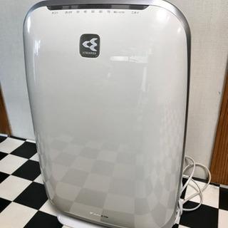【リサイクルサービス八光 田上店】【MCK55L-W】 ダイキン...