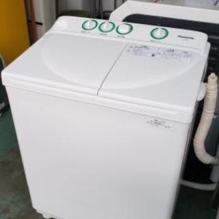 美品☆二槽式洗濯機☆4kg☆いつも激安えこりっち♪