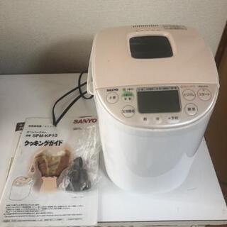 ホームベーカリーパン焼き器