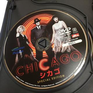 値下げ シカゴ スペシャルエディション  DVD - 本/CD/DVD