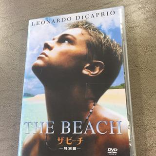 値下げ ザ ビーチ DVD デカプリオ