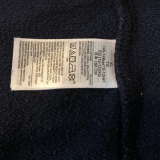 GAP150センチ - 服/ファッション